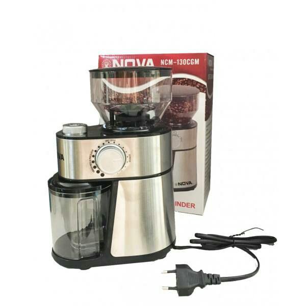 آسیاب قهوه نوا مدل Ncm130CGM