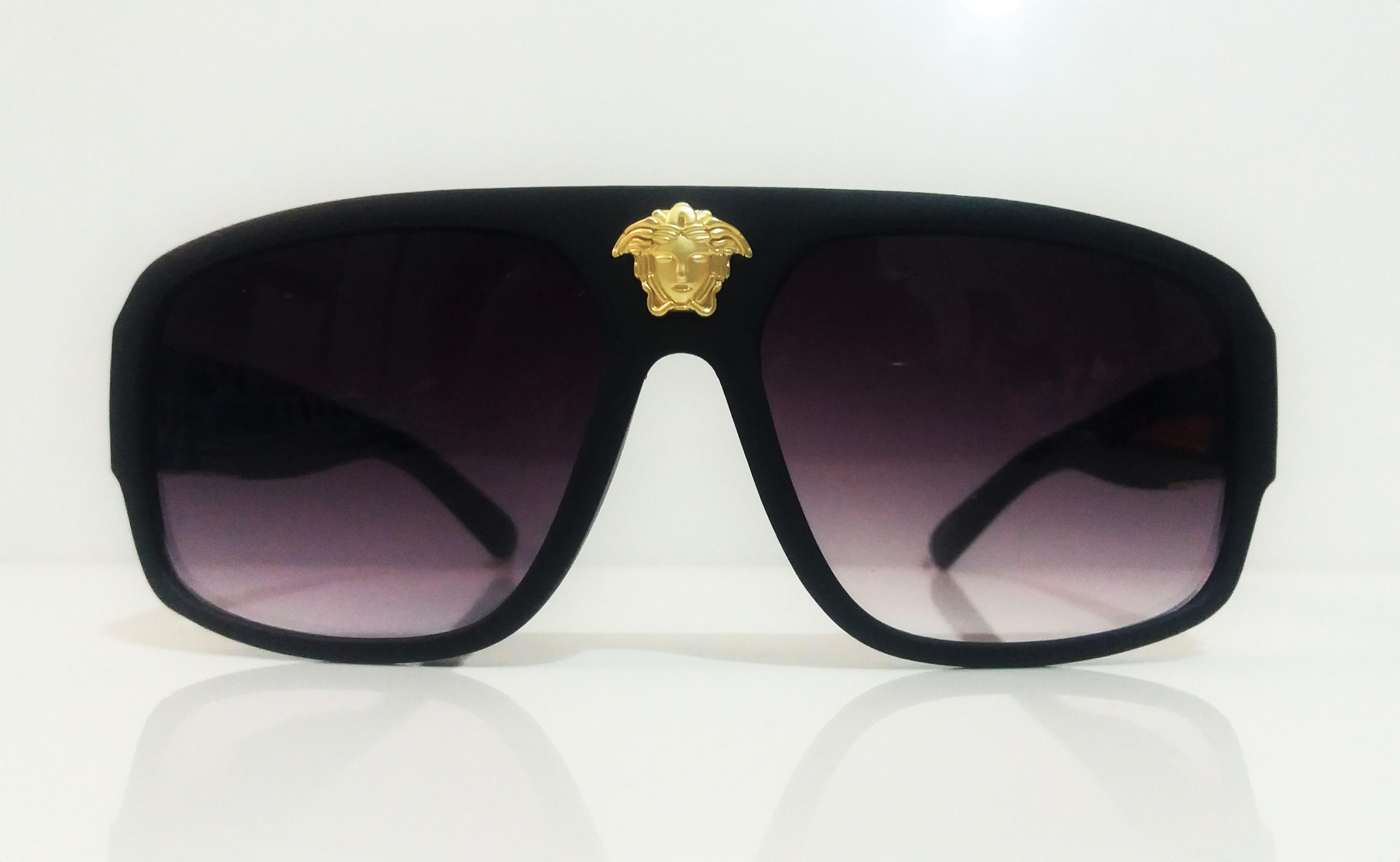 عینک آفتابی مردانه ورساچه کد 47-2014