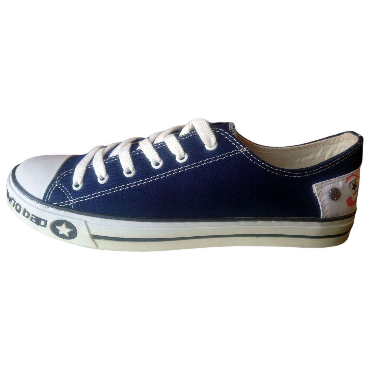 کفش راحتی  مدل All Star ming bao