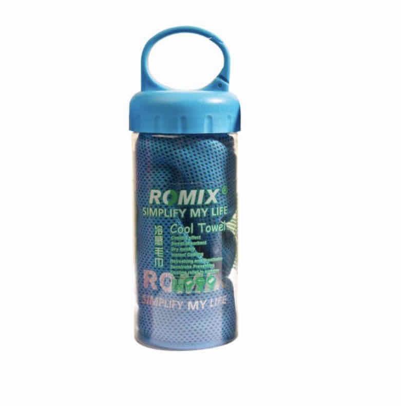 حوله خنک کننده رومیکس مدل UV Protection