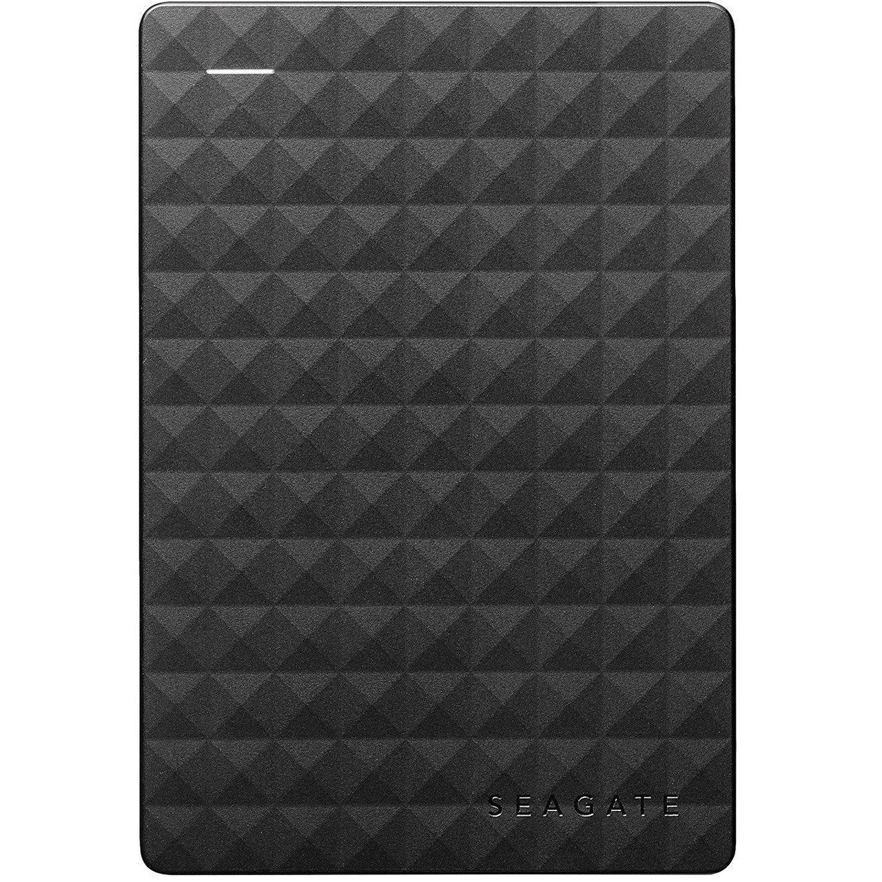 هارددیسک اکسترنال سیگیت مدل Expansion Portable STEA4000400 ظرفیت 4 ترابایت