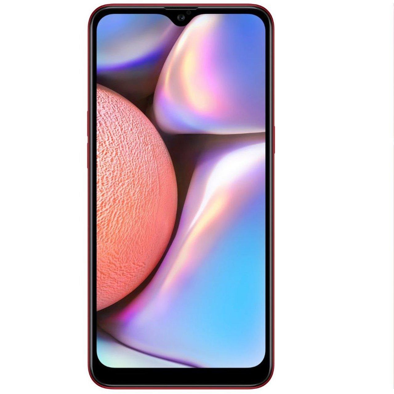 گوشی موبایل سامسونگ مدل Galaxy A10s دو سیم کارت ظرفیت 32 گیگابایت