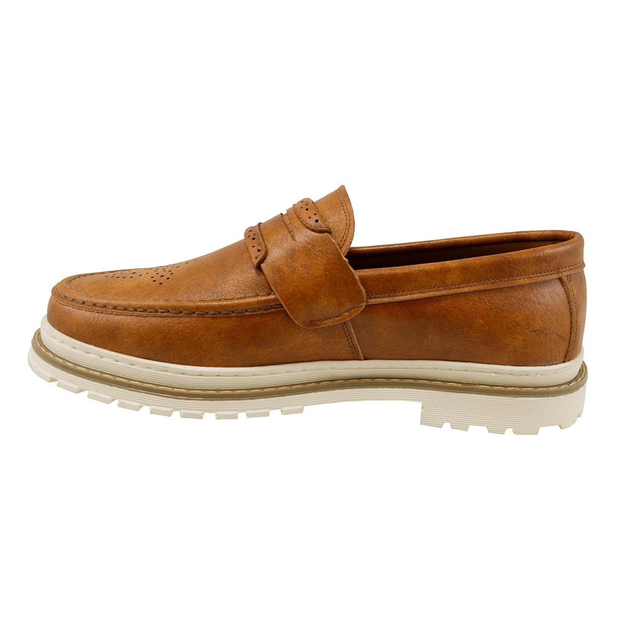 کفش مردانه روزمره رئال مدل A101