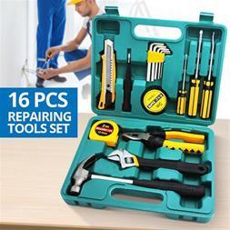 جعبه ابزار 16 عددی CREST TOOLS