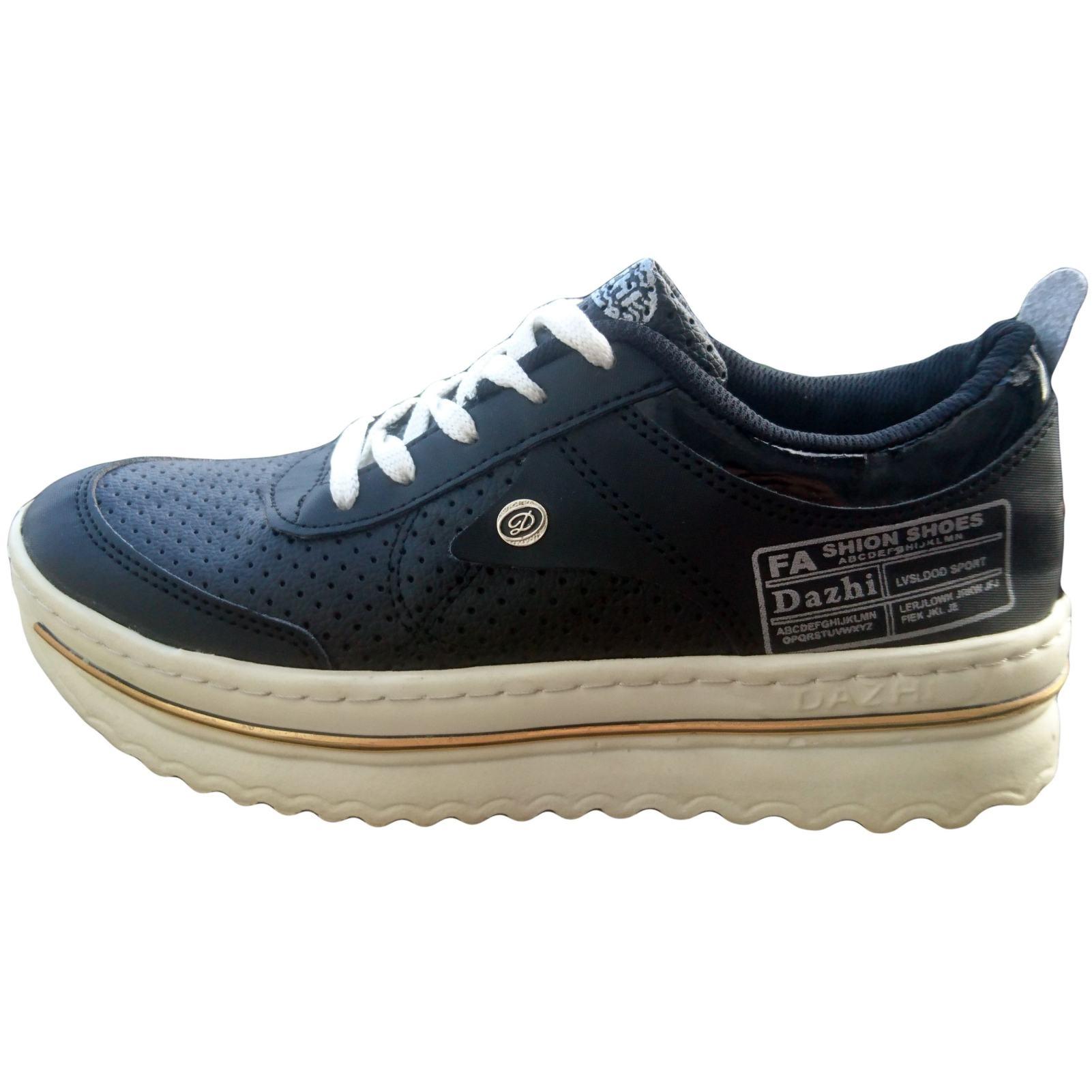 کفش راحتی زنانه Dazhi کد 02