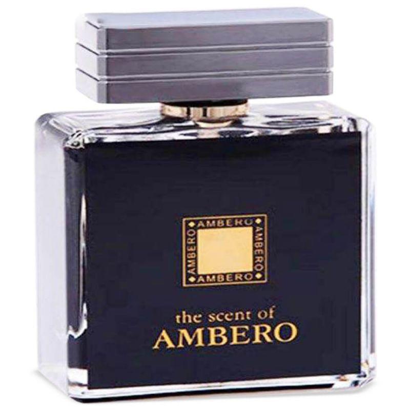 ادو پرفیوم مردانه فراگرنس ورد مدل Ambero حجم 100 میل