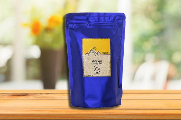 چای ماسالا شکلاتی دماوند حجم ۵۰۰ گرم