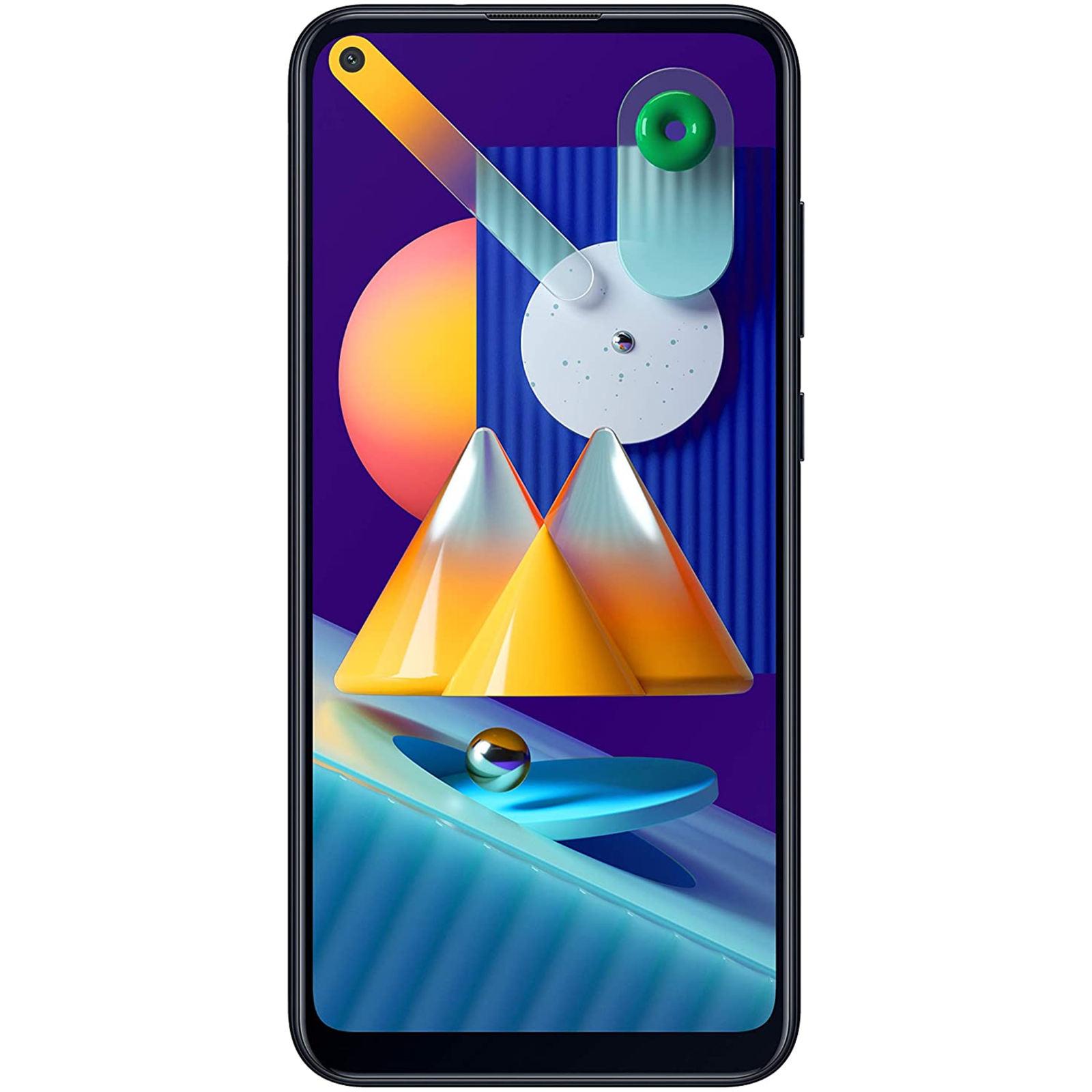 گوشی موبایل سامسونگ مدل Galaxy M11 دو سیم کارت 32 گیگابایت