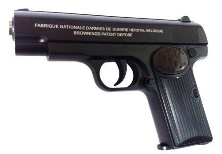 تفنگ کلت فلزی ساچمه ای ایرسافت گان مدل C.17