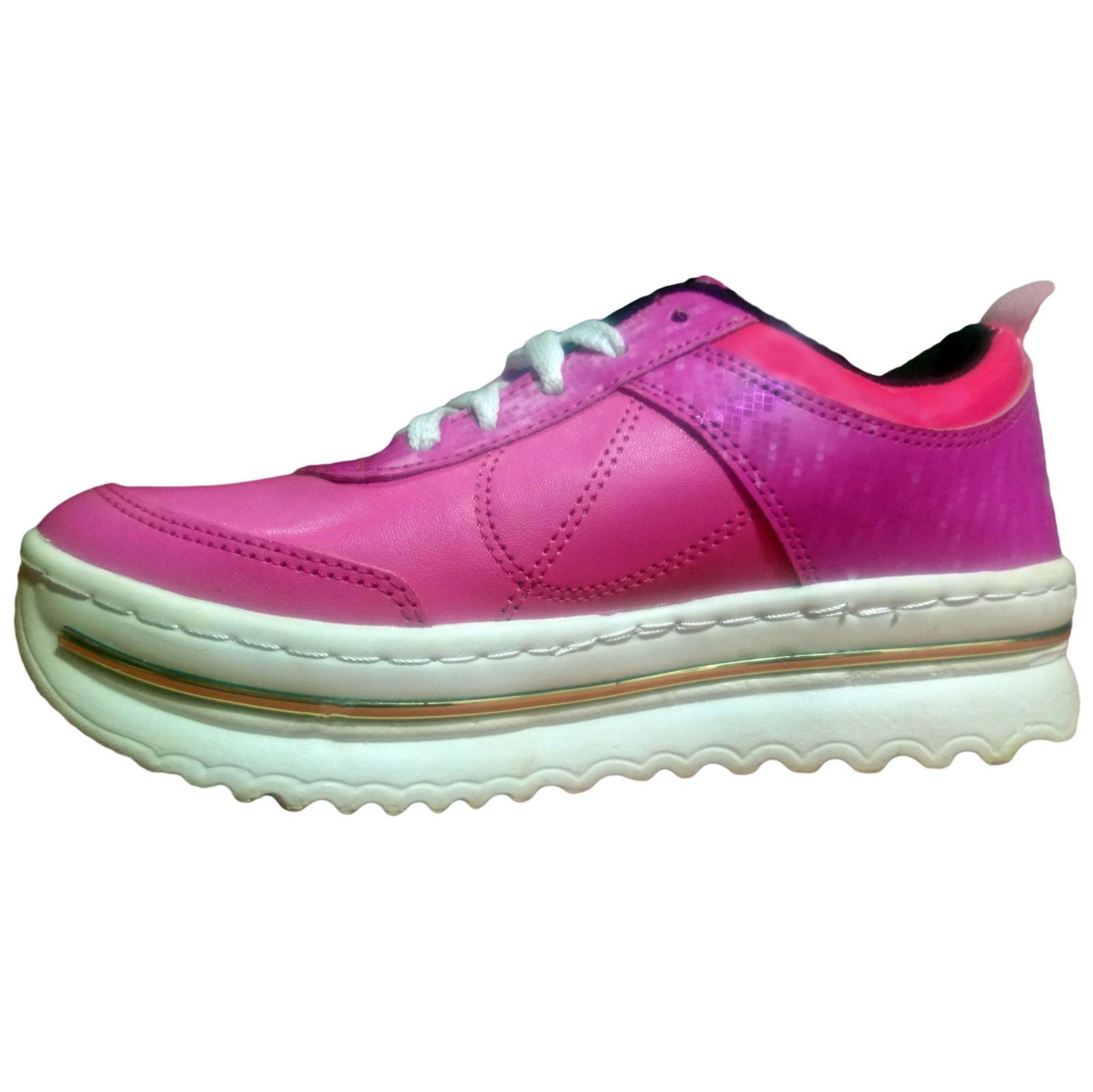 کفش DAZHI مخصوص پیاده روی زنانه کد 02