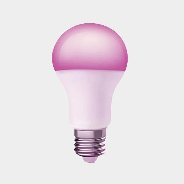 لامپ رنگی هوشمند فیلیپس MIJIA philips colorful light bulb