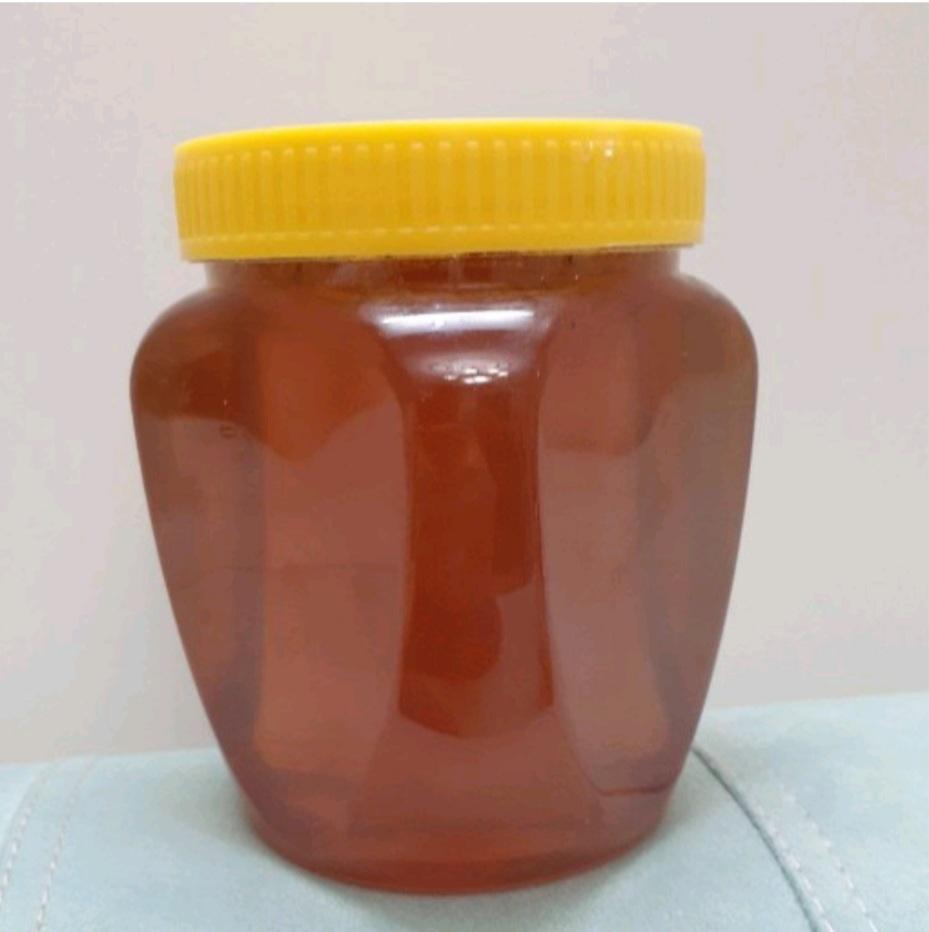 عسل طبیعی مرکبات ۹۰۰ گرمی آقای عطار
