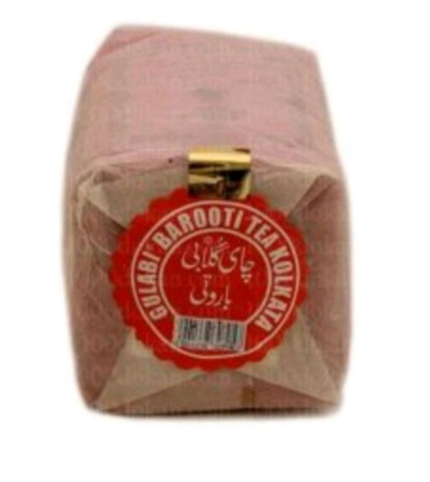 چای اصل باروتی گلابی ۵۰۰ گرم آقای عطار
