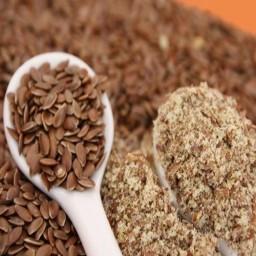 دانه برزک کتان قهوهای ۲۰۰ گرم