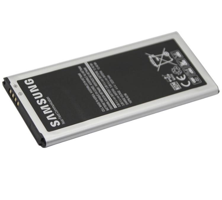 باتری گوشی سامسونگ نوت ۴ مدل EB-BN910BBE