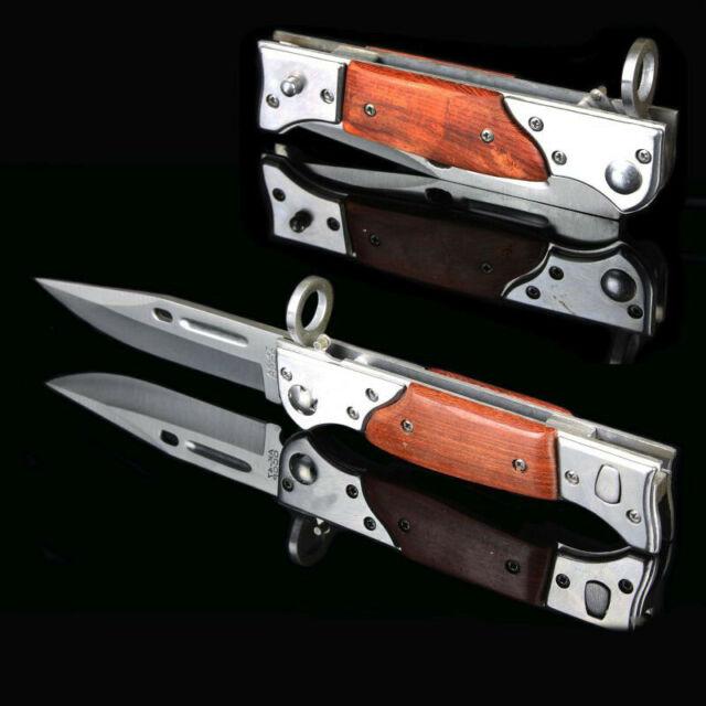 چاقوی شکاری مدل ak47 cccp