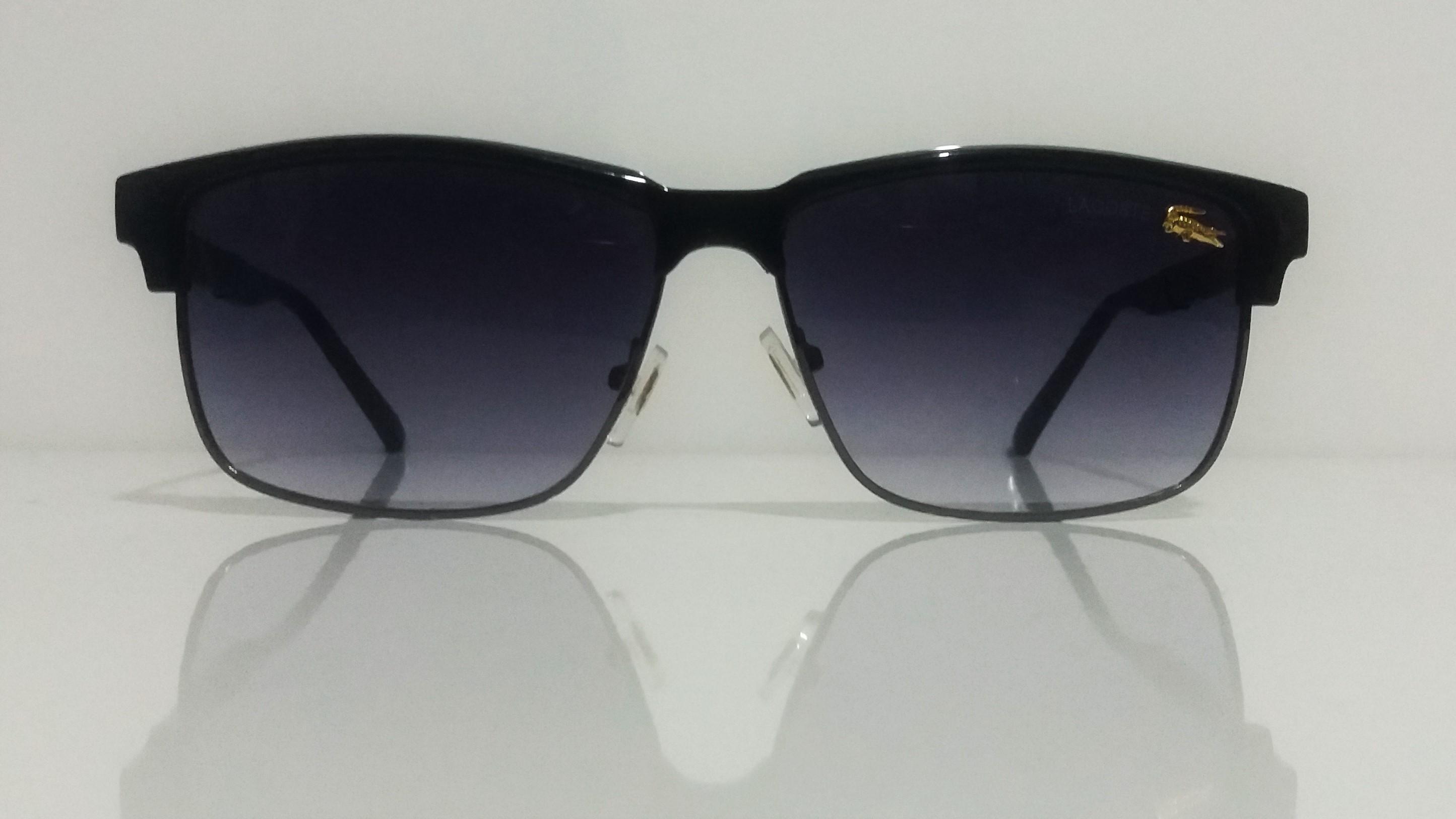 عینک آفتابی مردانه مدل لاگوست