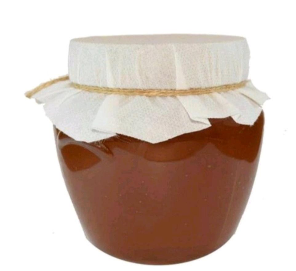عسل خونساز چهل گیاه ۹۰۰ گرم آقای عطار