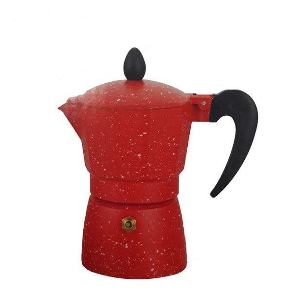 قهوه جوش رومانتیک هوم با ظرفیت 3 کاپ