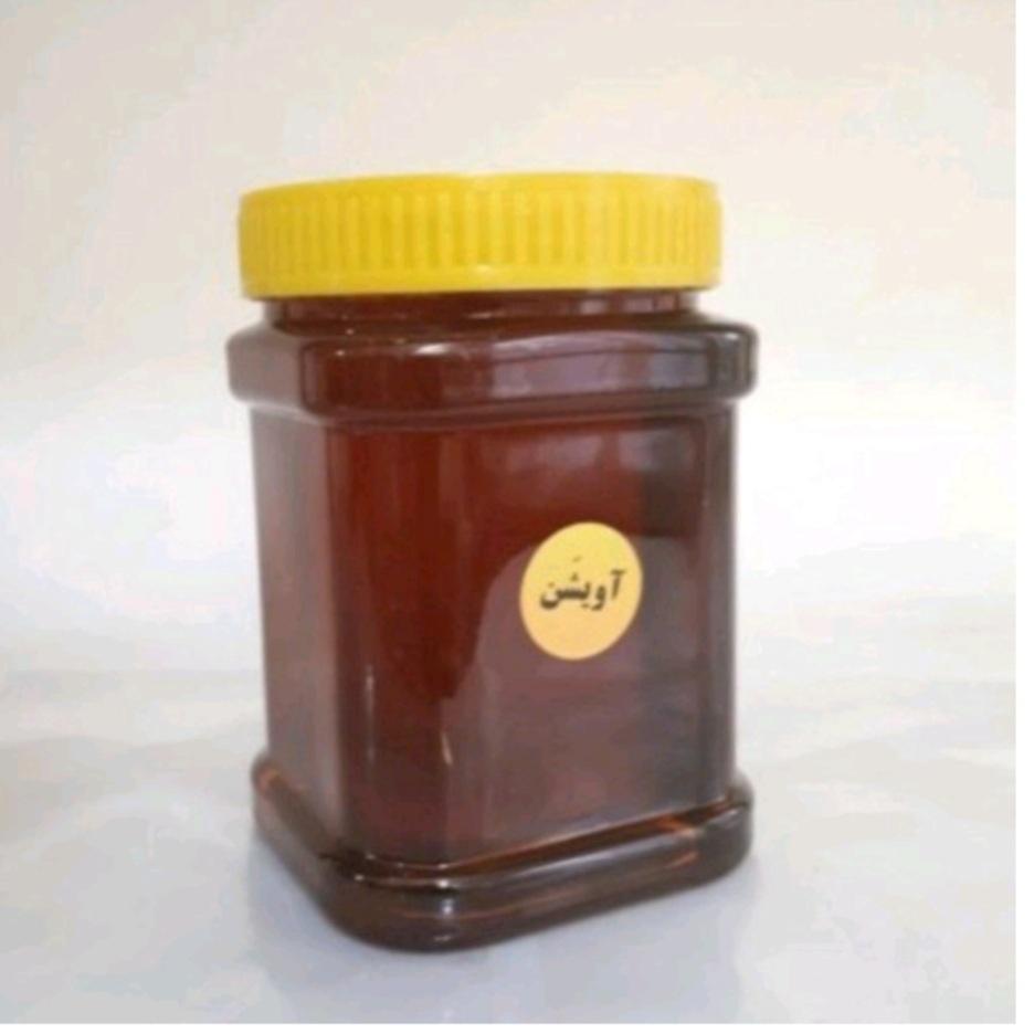عسل طبیعی آویشن مسکن زخمها ۹۰۰ گرمی آقای عطار