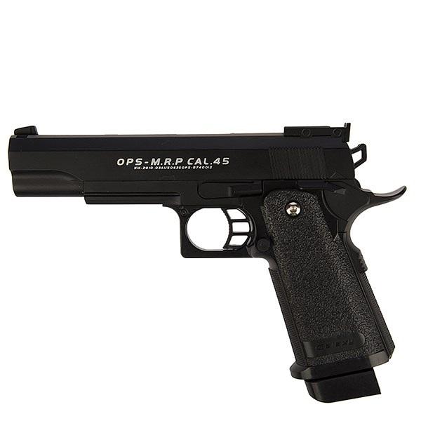 تفنگ ساچمه ای فلزی بزرگ مدل C.6