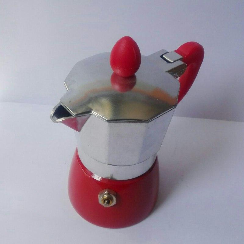 قهوه جوش روگازی برند موکا گنجایش 1 کاپ