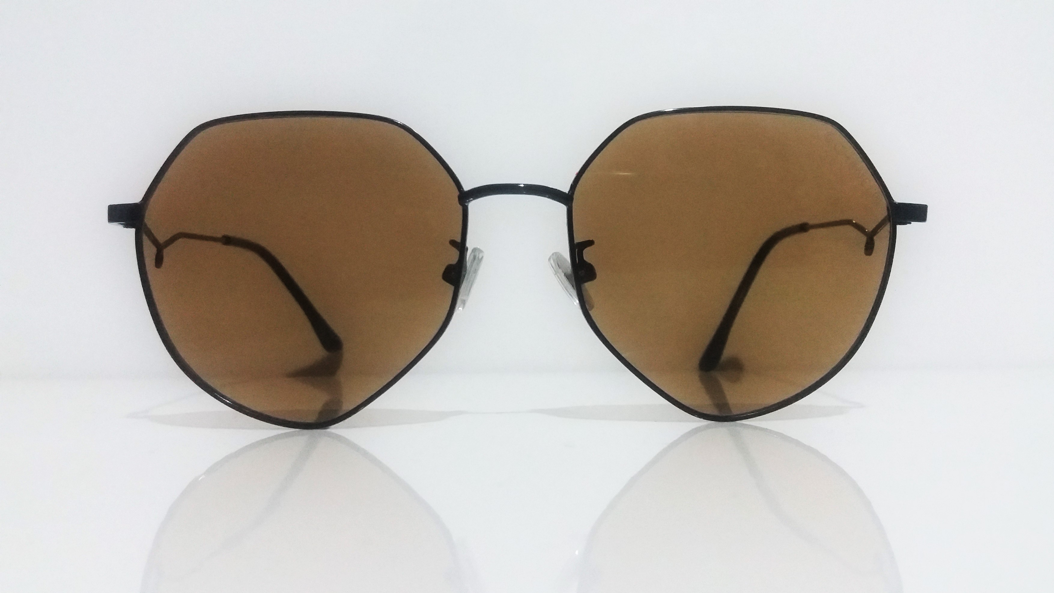 عینک آفتابی زنانه مدل شنل - chanel