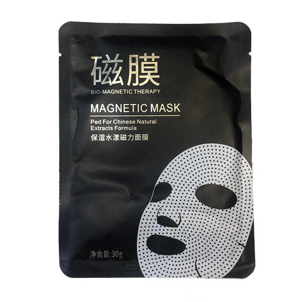 ماسک صورت ورقه ایی مغناطیسی بایوآکوا