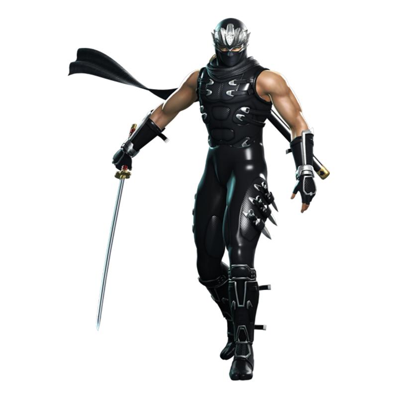 اکشن فیگور نکا مدل Ninja Gaiden