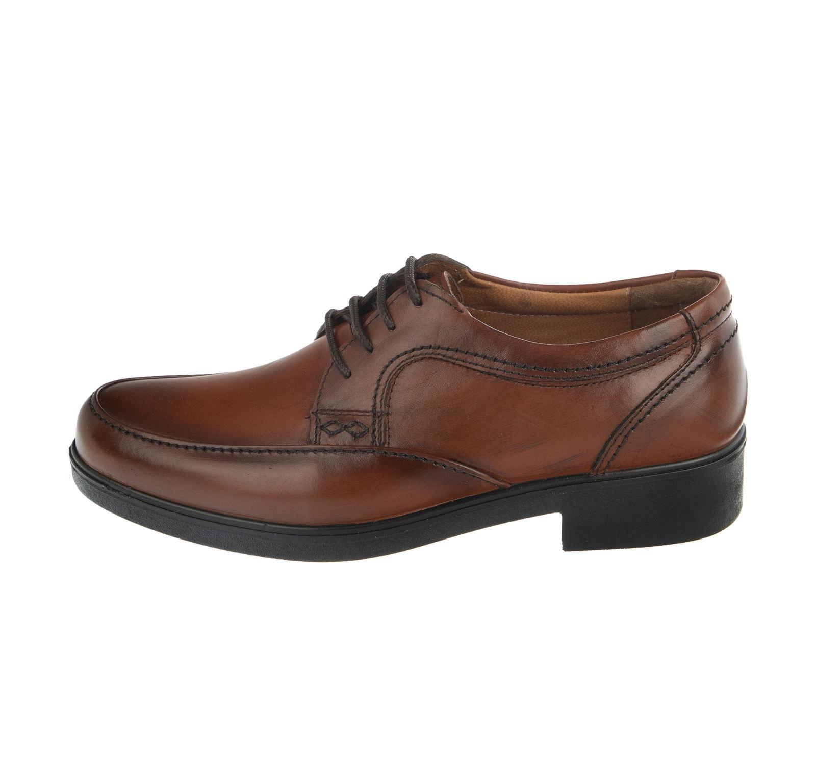 کفش مردانه طبی مجلسی کد 1213