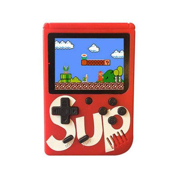کنسول بازی قابل حمل ساپ گیم باکس مدل پلاس