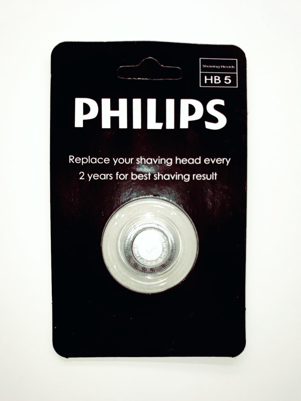 تیغ یدک ریش تراش فیلیپس مدل HB5