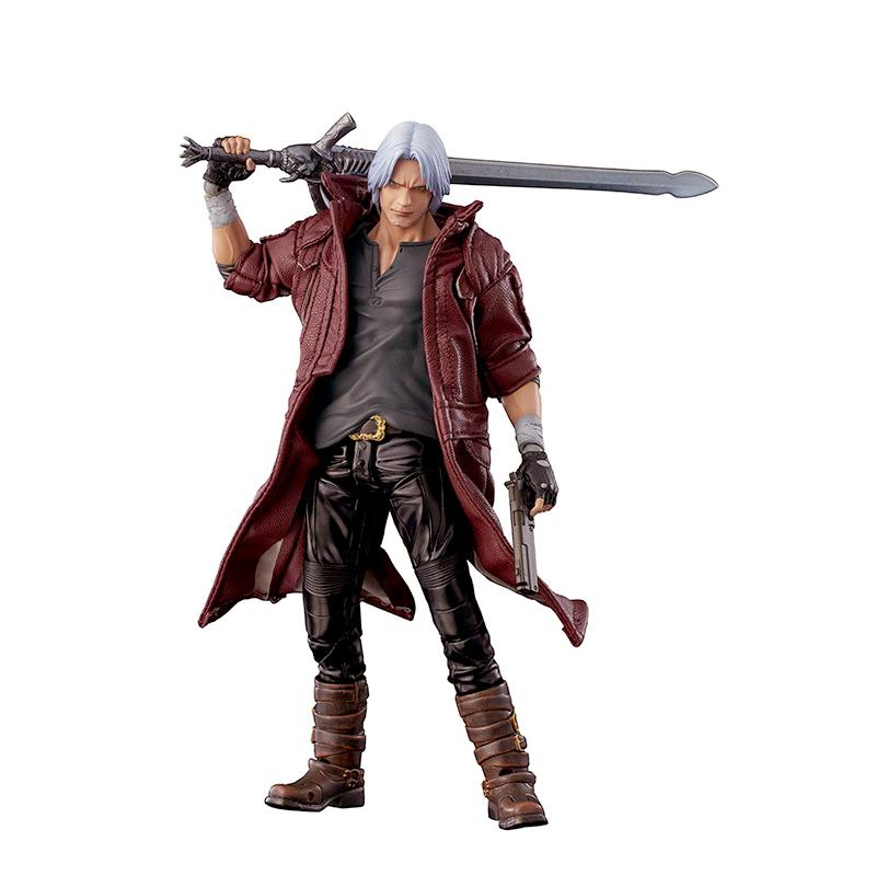 اکشن فیگور مدل Dante Devil May Cry