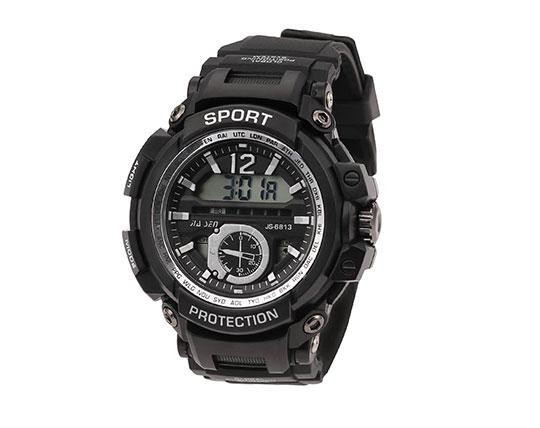 ساعت مچی دیجیتالی مردانه مدل JS-6813