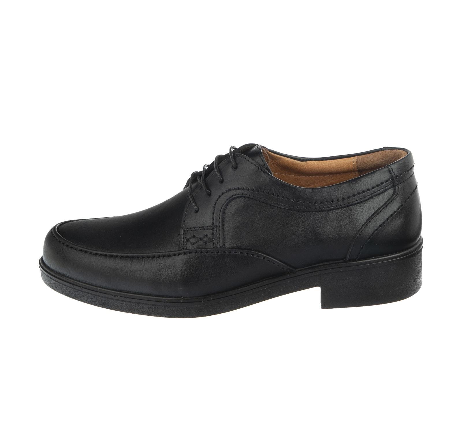 کفش مردانه طبی مجلسی کد 1211