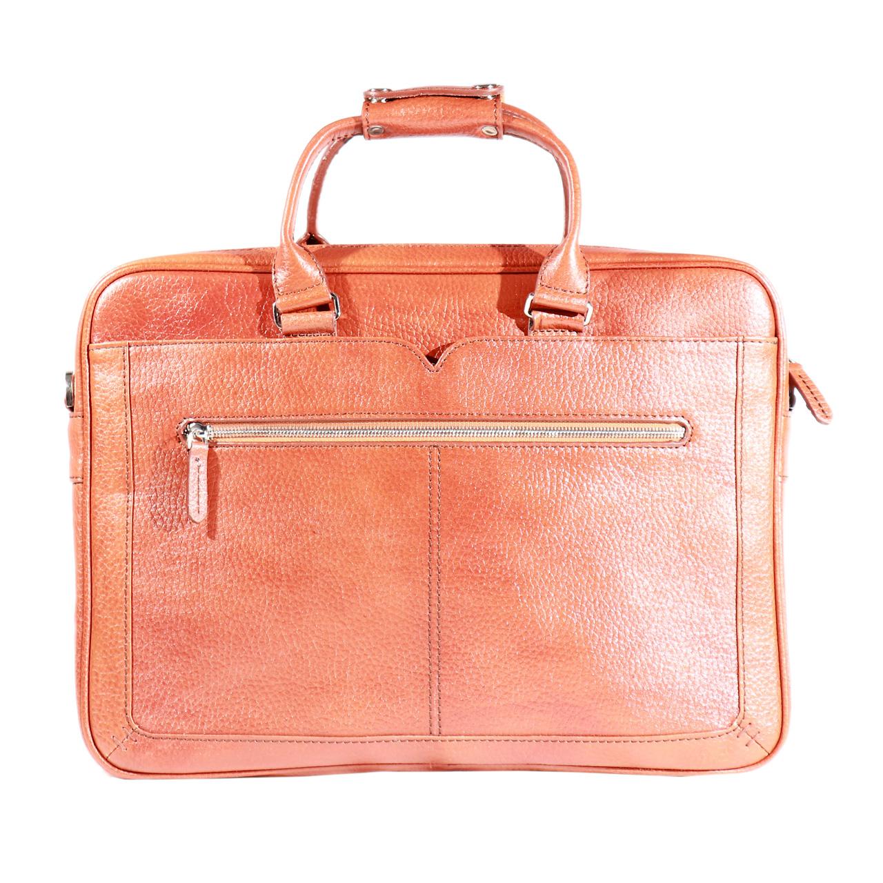 کیف چرم طبیعی دیاموند مدل L8394
