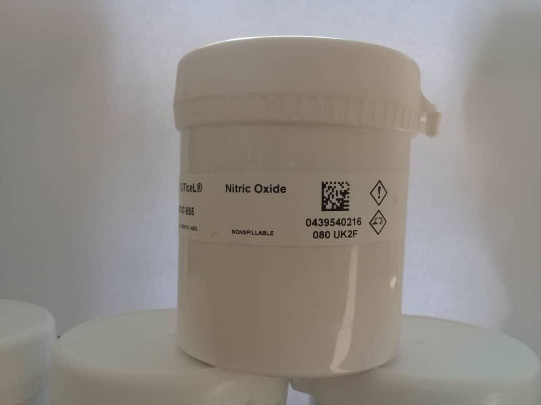 سنسور اکسید نیتروژن مدل NX1 برند CITICEL انگلستان