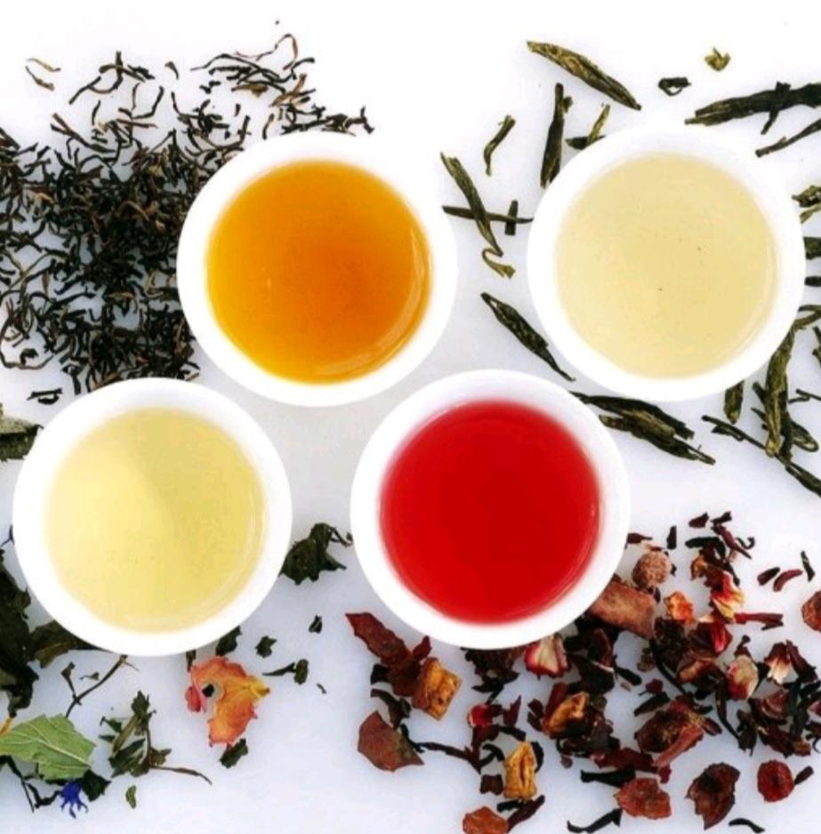چای لاغری سبز و زیره ۱۵۰ گرمی آقای عطار