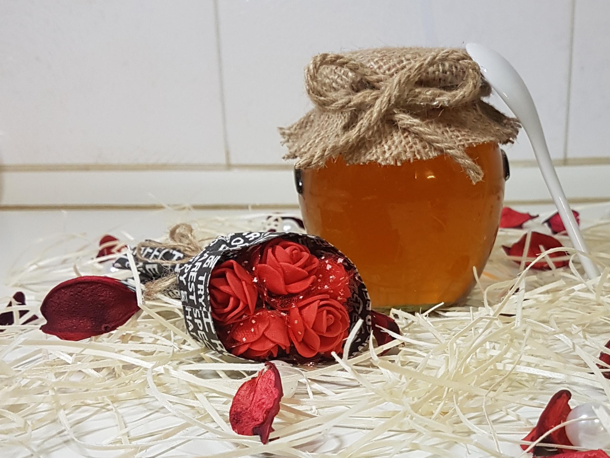 عسل طبیعی کندوان ۵۰۰ گرم