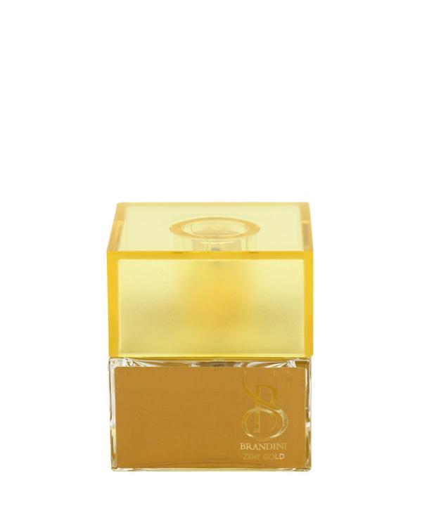 عطر جیبی زنانه برندینی مدل Zene Gold حجم 25 میلی لیتر