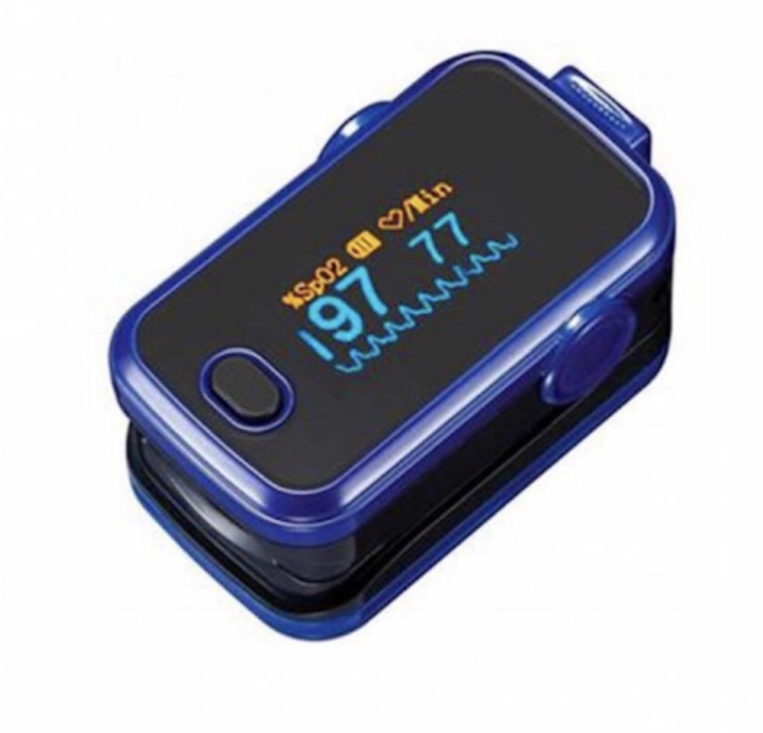 پالس اکسیمتر ولکس مدل ۳۱۰