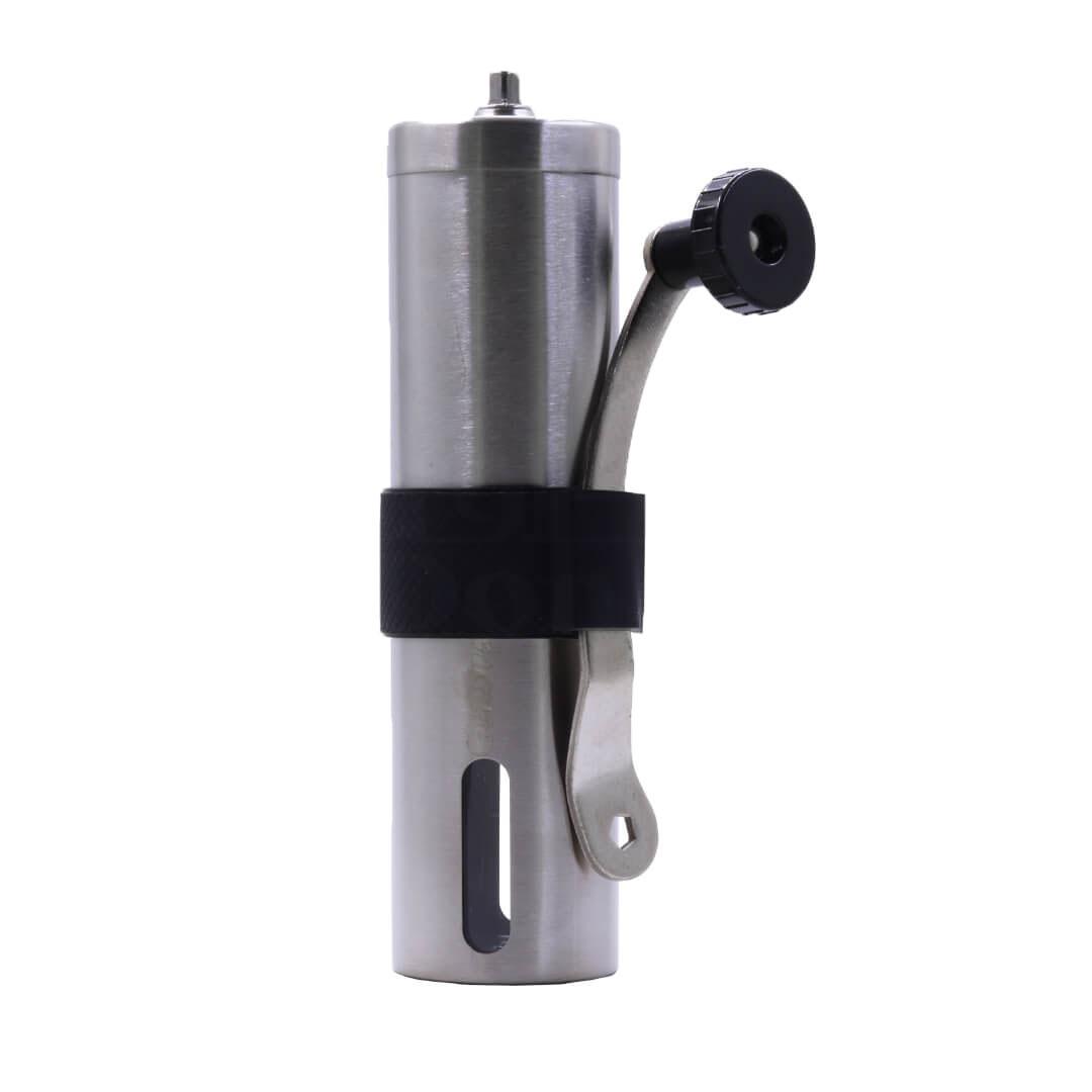 آسیاب دستی قهوه استیل مدل جنووا