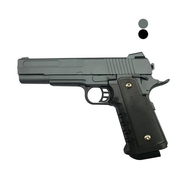 تفنگ کلت فلزی ساچمه ای ایرسافت گان مدل V21