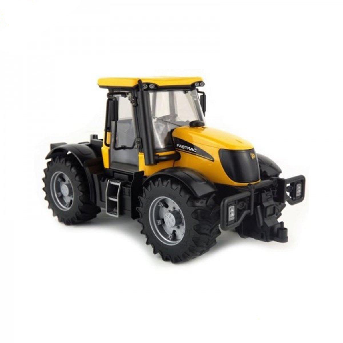 ماشین بازی برودر مدل تراکتور کد 03030