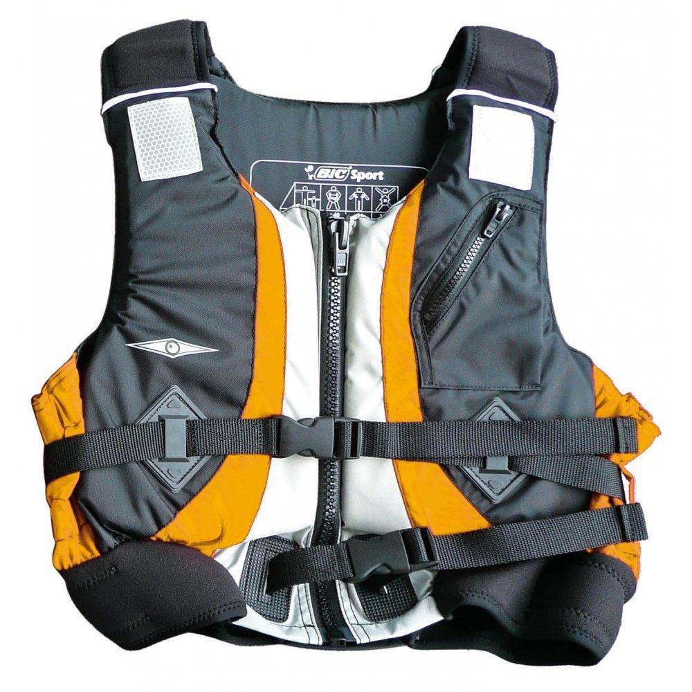 جلیقه شنا بیک اسپرت مدل  Buoyancy Aid سایز XL