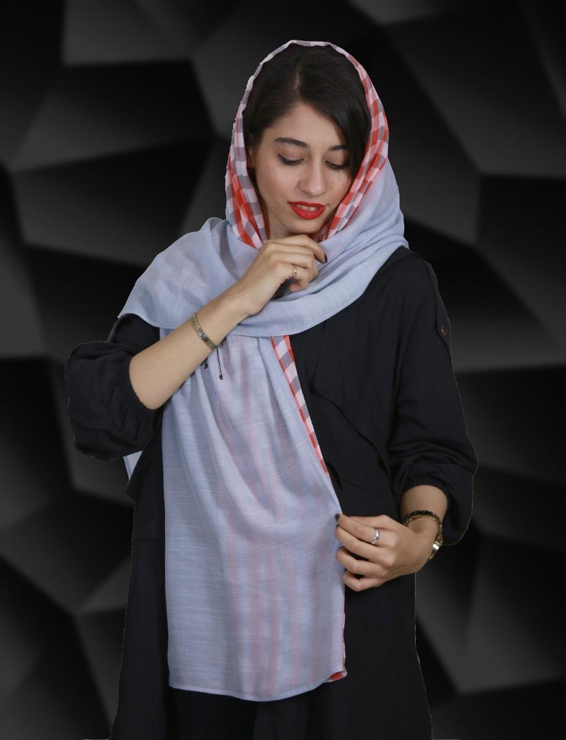 شال زنانه مدل تاجی
