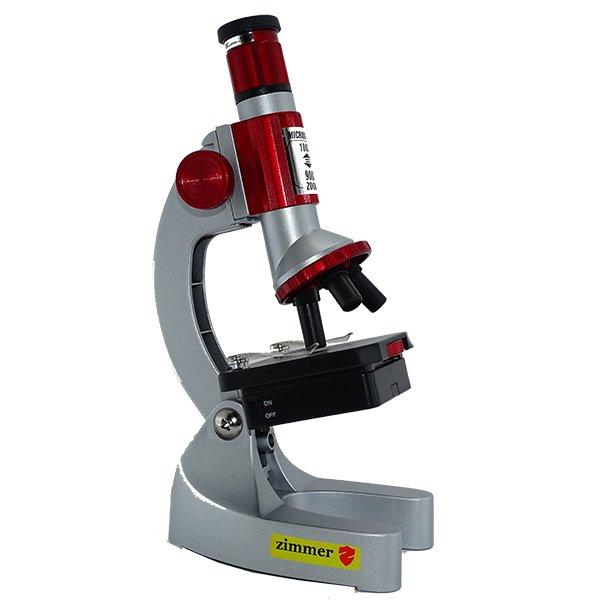 میکروسکوپ دانش آموزی زیمر مدل 900X