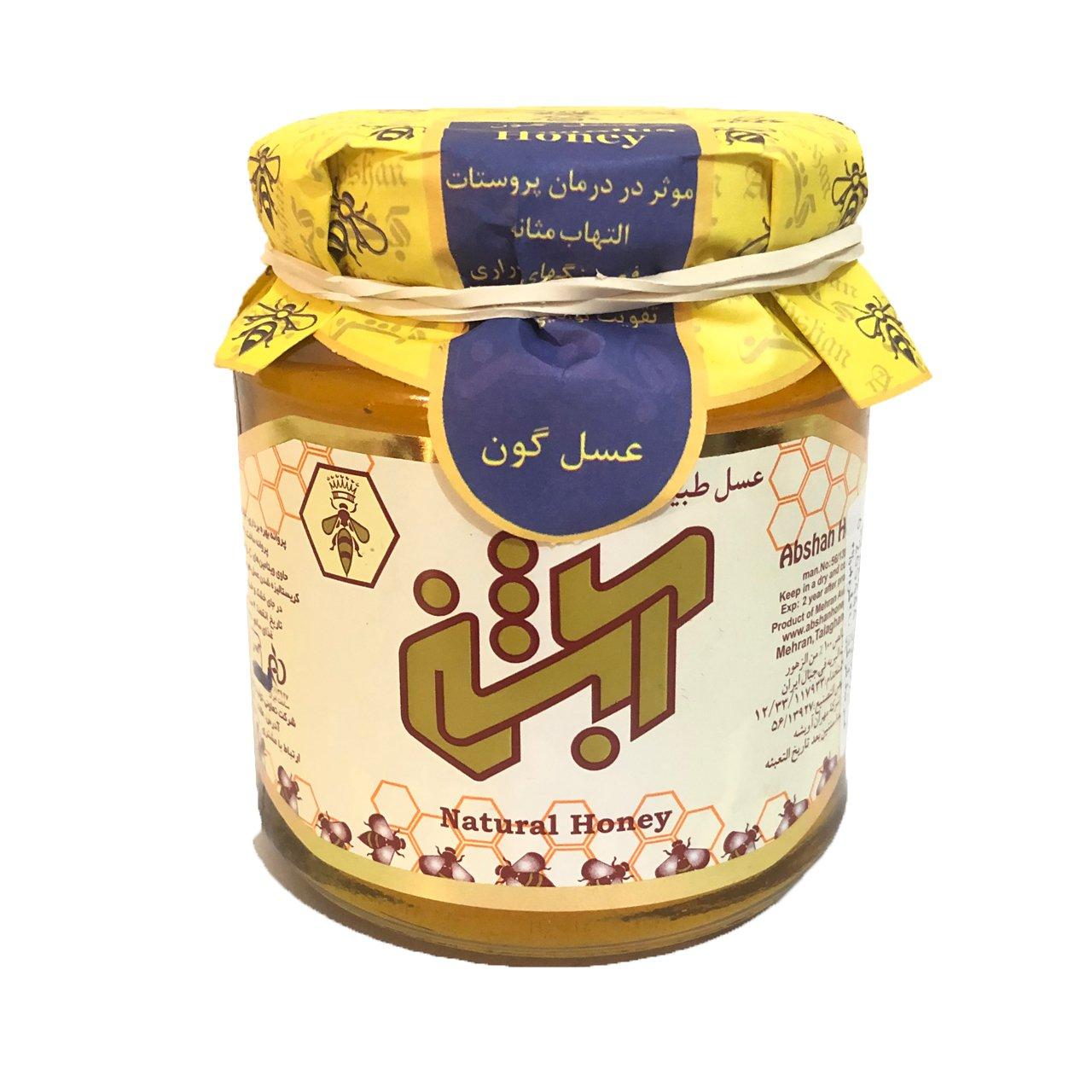 عسل گون ابشن-390 گرم