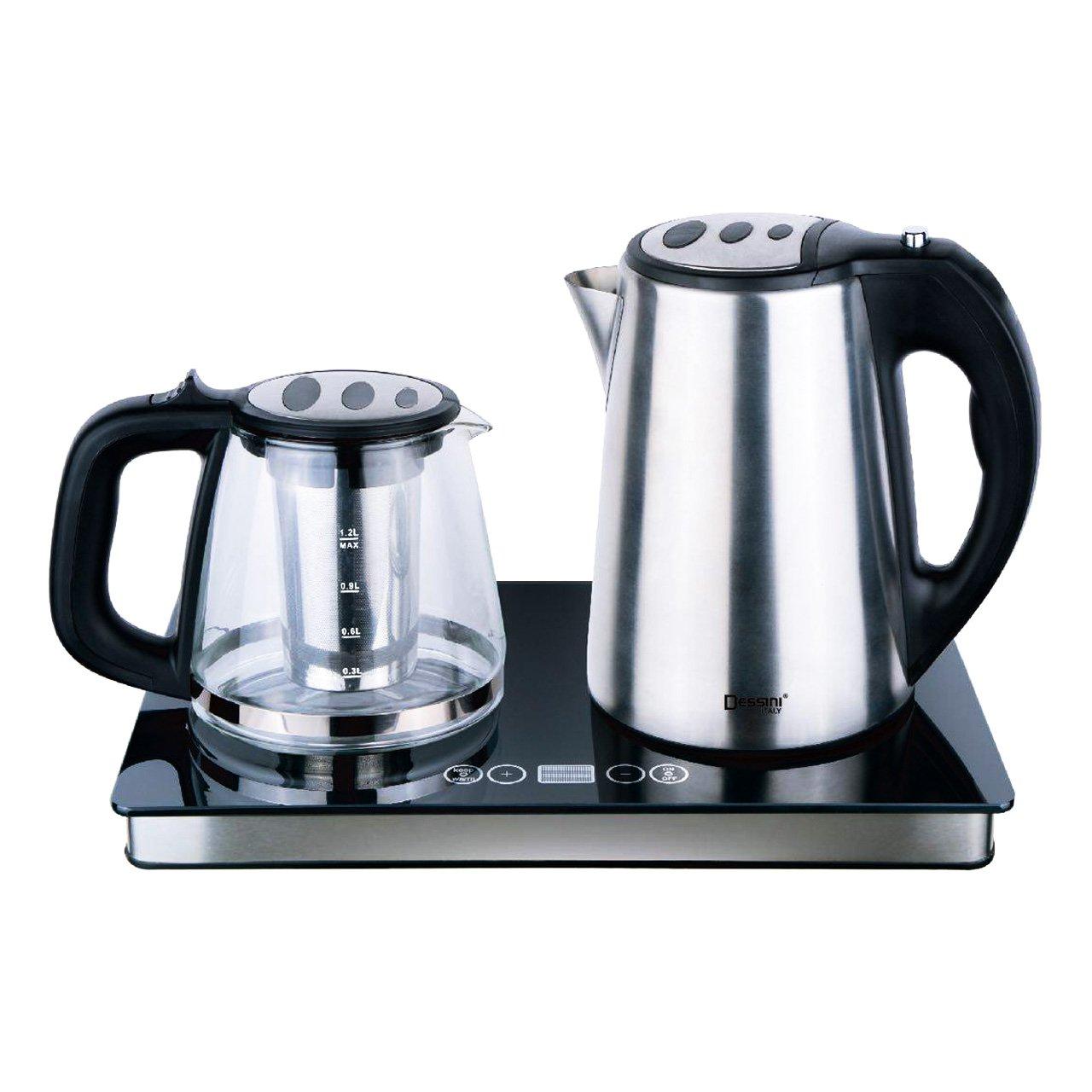 چای ساز دسینی مدل 9009