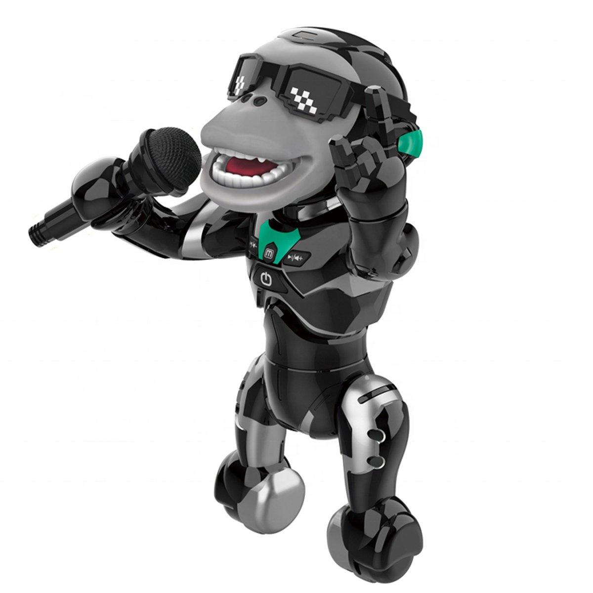 اسباب بازی طرح ربات مدل اورانگوتان کد k12